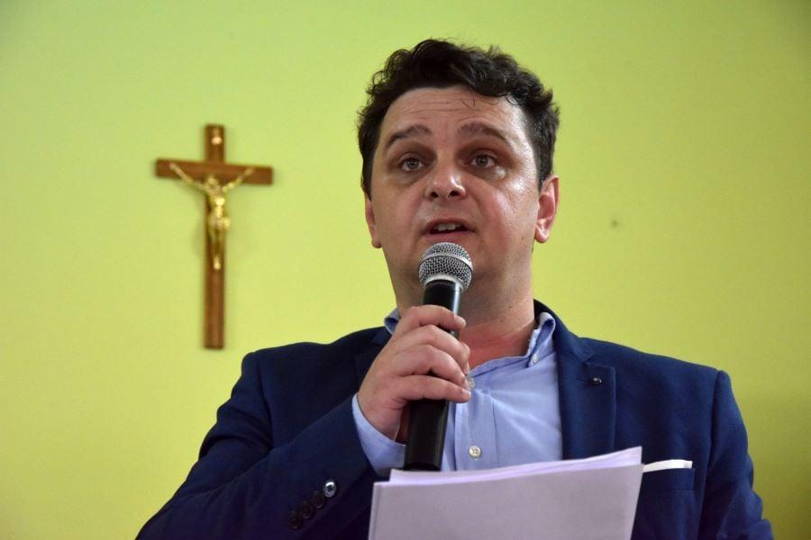 Dan općine Feričanci 6 načelnik feričanaca Marko Knežević