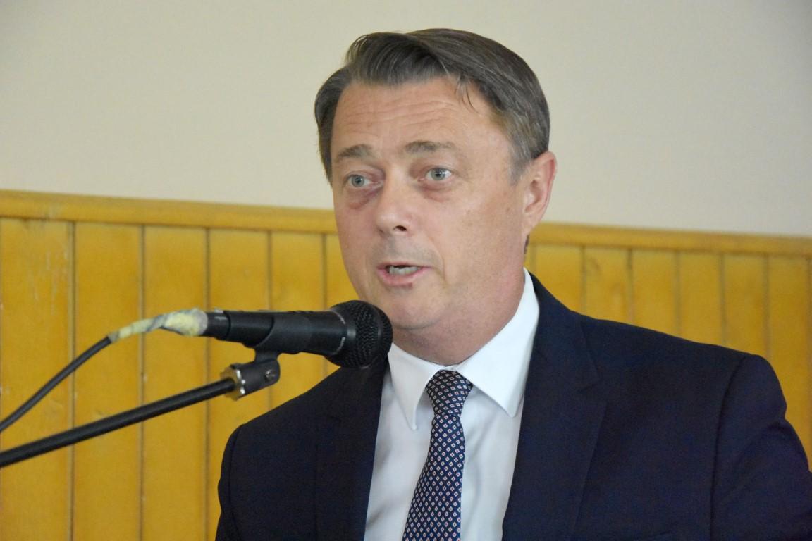Svečana sjednica Donja Motičina (8) Goran Ivanović zamjenik župana OBŽ