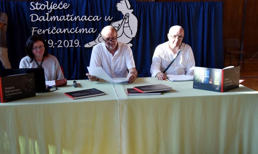 100 godina Dalmatinaca u Feričancima (1) (Custom)