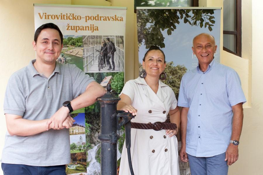 Luka Sabo, Helena Hegediš_VPŽ, Josip Mikolčić