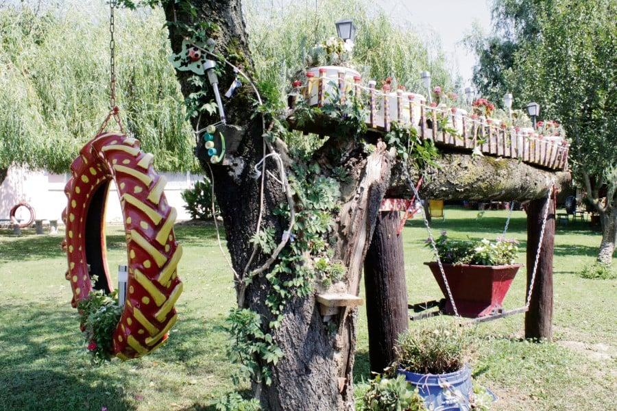 PANORAMA, iz puknutog drveta može se napraviti nešto lijepo,lmh (Custom)
