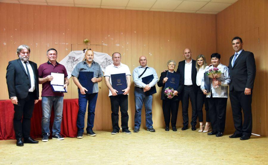 Dan općine Zdenci (1)