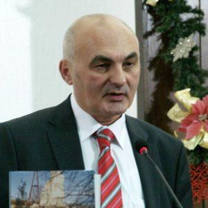 ZAJEDNO U RATU, ZAJEDNO U MIRU Gost današnje emisije profesor Miljenko Brekalo