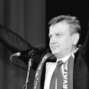 IN MEMORIAM Preminuo Stjepan Pintarić, bivši saborski zastupnik i nositelj Spomenice Domovinskog rata