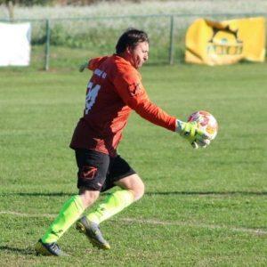 Jedanaest isključenih igrača i gol Sendija Mustača iz vlastitog kaznenog prostora obilježili vikend u 2. ŽNL