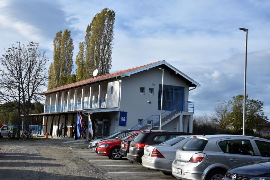 Otvaranje zgrade kluba NK Sloga Zdenci (1) (Custom)