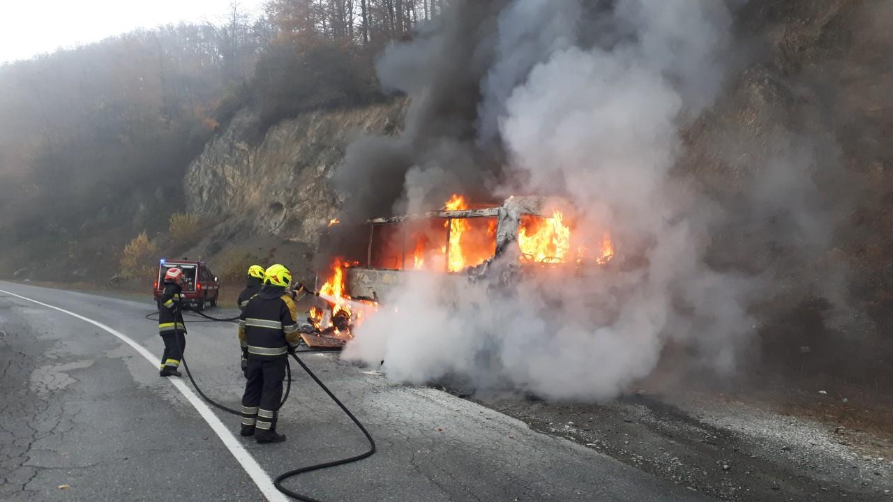 Požar autobusa (1)