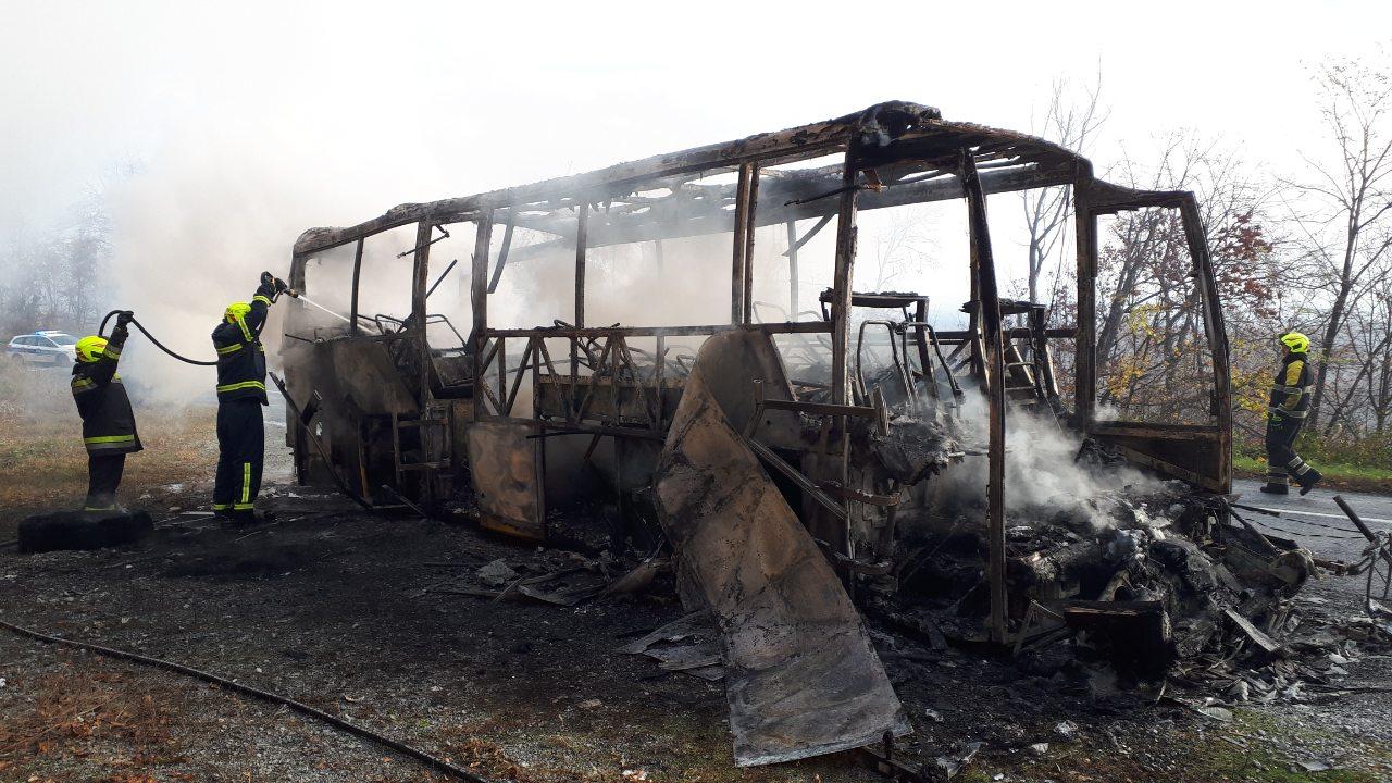 Požar autobusa (3)