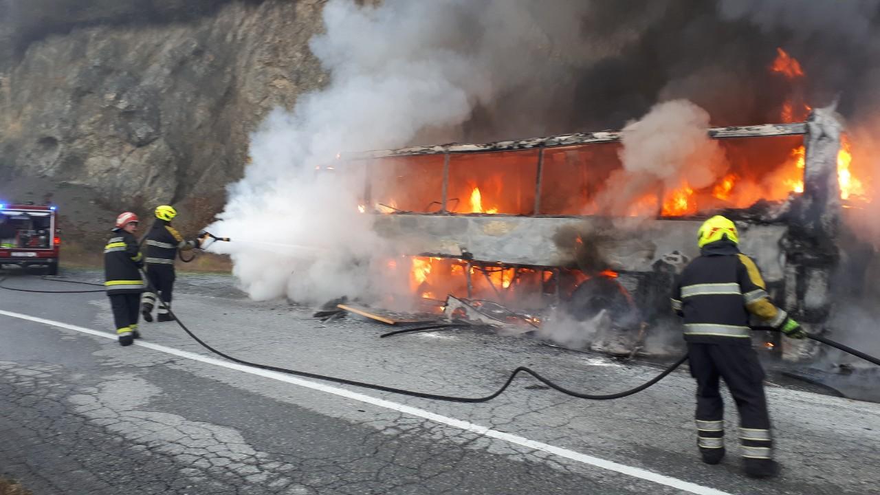 Požar autobusa (4)