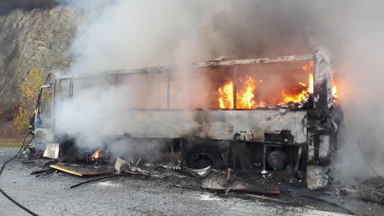 Požar autobusa (6)