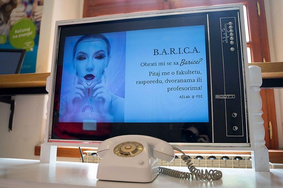barica 2 Custom
