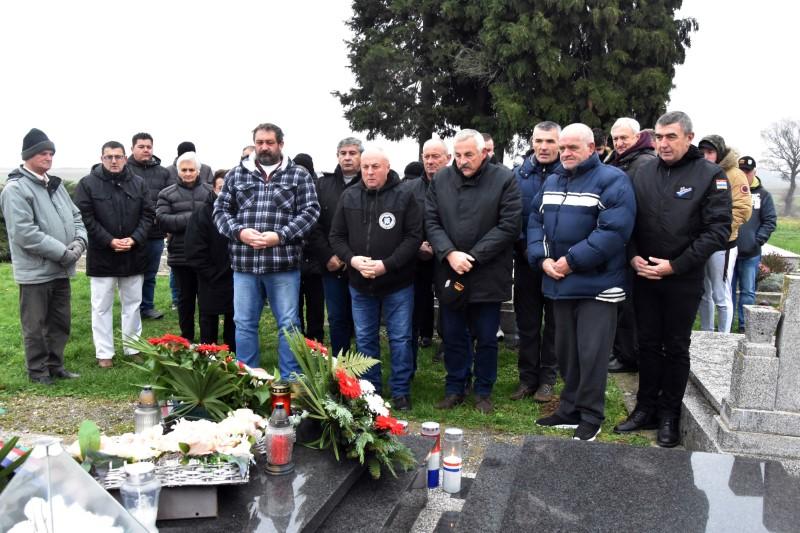 Sjećanja na Branka Jaklića (5)
