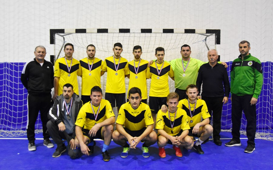 Turnir ulica Mikleuš (2) 2. mjesto Borik (Custom)
