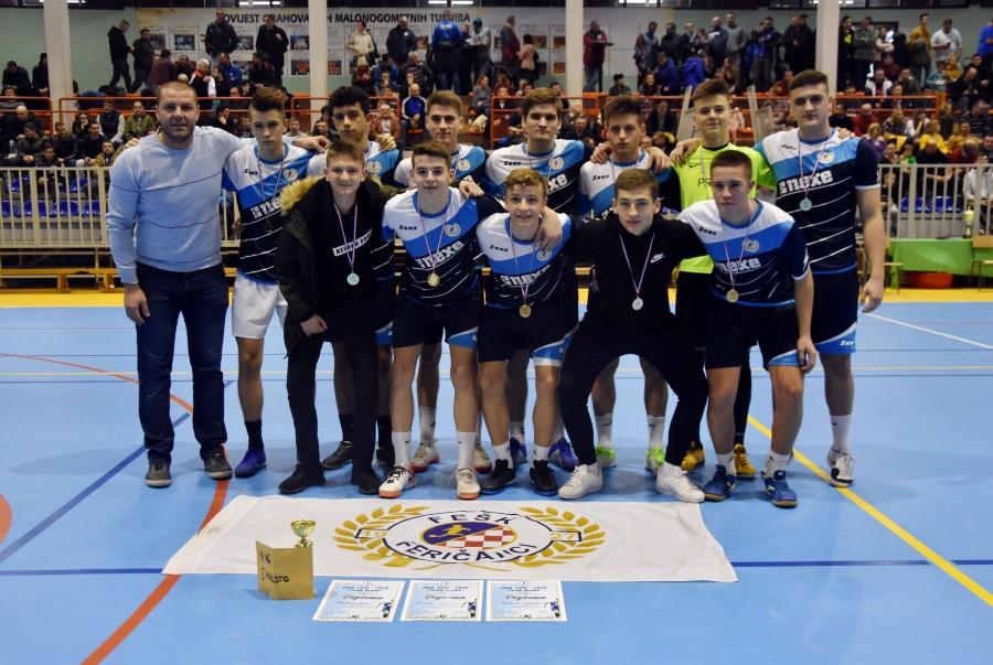 Pobjednici U 16 ŠN Fešk (Custom)