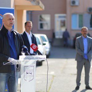 """VPŽ i drugi dan """"korona-free"""" županija: U posljednja 24 sata testirano 7 osoba"""