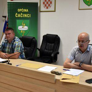 OPĆINA ČAČINCI Jednoglasno usvojen izvještaj o izvršenju proračuna za 2019.