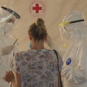 Stožer: Imamo 280 novih slučajeva zaraze koronavirusom, preminulo šest osoba