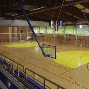 Školske dvorane uskoro se otvaraju za sportaše: Najprije seniori, a onda mlađi
