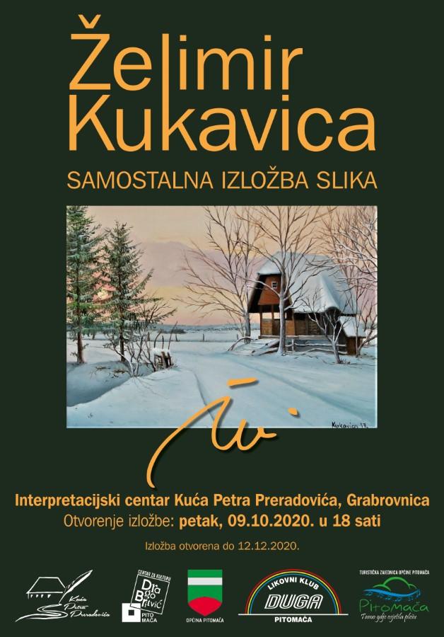 PLAKAT ZELIMIR KUKAVICA IZLOZBA 2020 page 0001