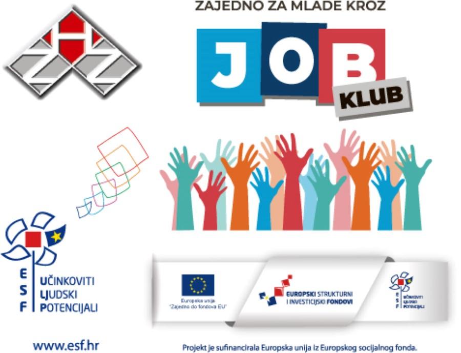 job logo Custom