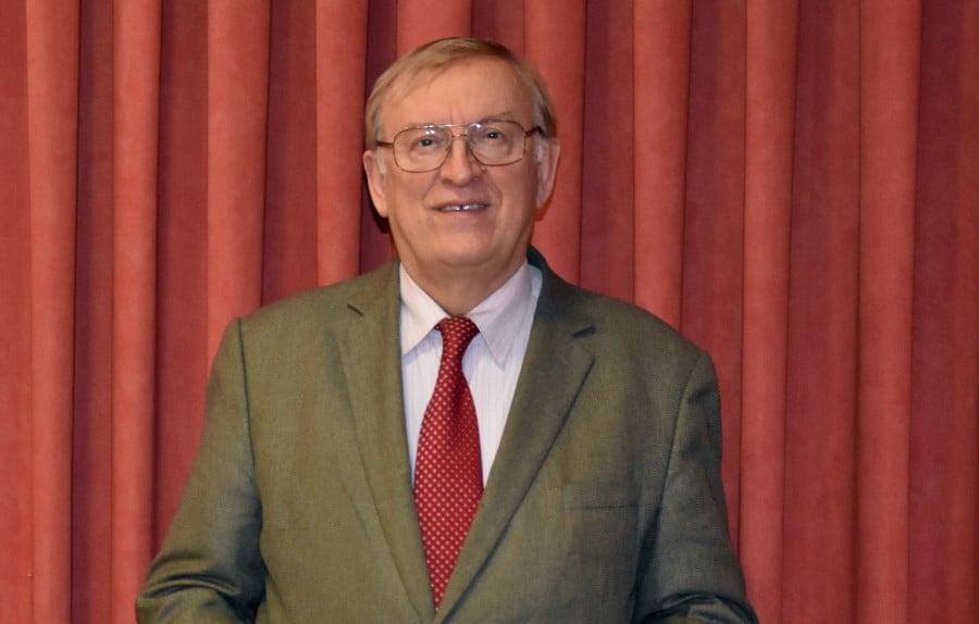 dr. Zeljko Hocenski