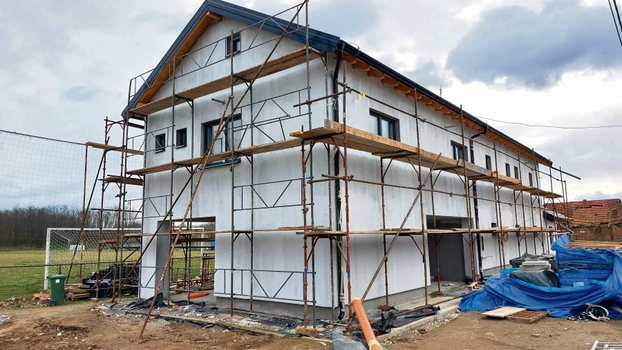 Uredenje mjesnog doma u Novoj Sarovki zavrsetak radova 3. mj 2021. 2 Custom