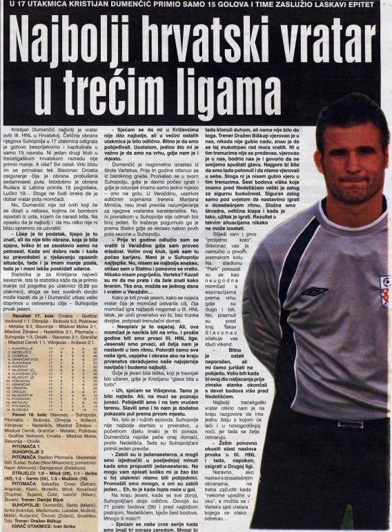 Kristijan Dumencic