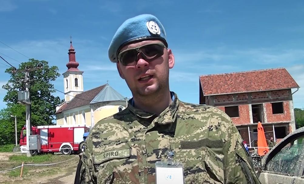 D. Spiranec