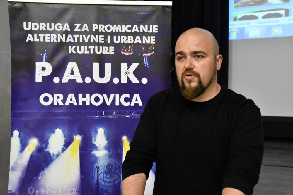 Skupstina PAUK 3 Mirko Kufner
