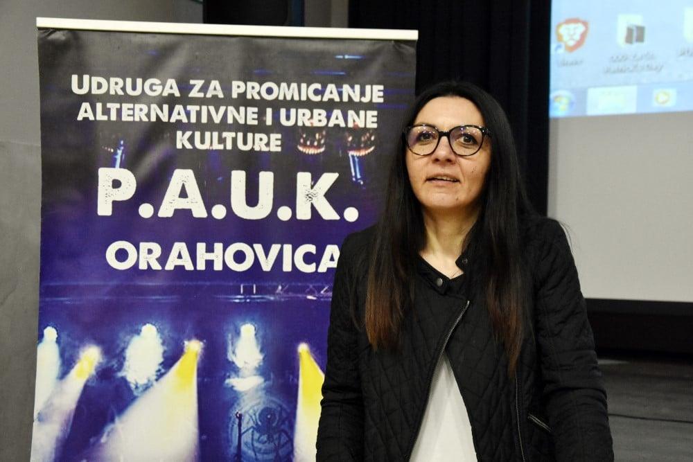 Skupstina PAUK 4 Danijela Maravic