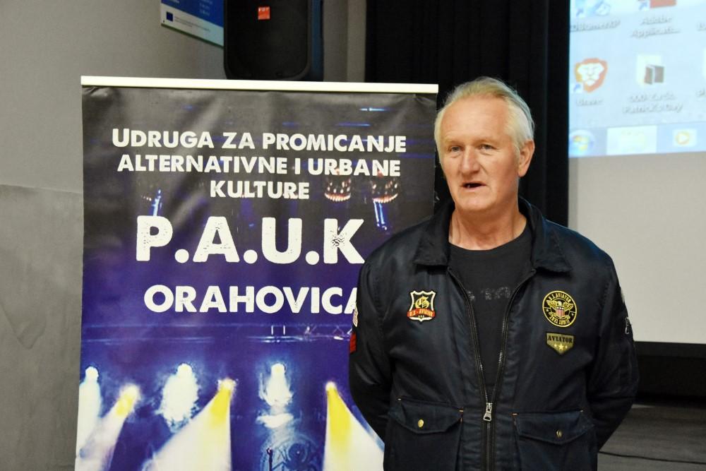 Skupstina PAUK 5 Vlado Grgic