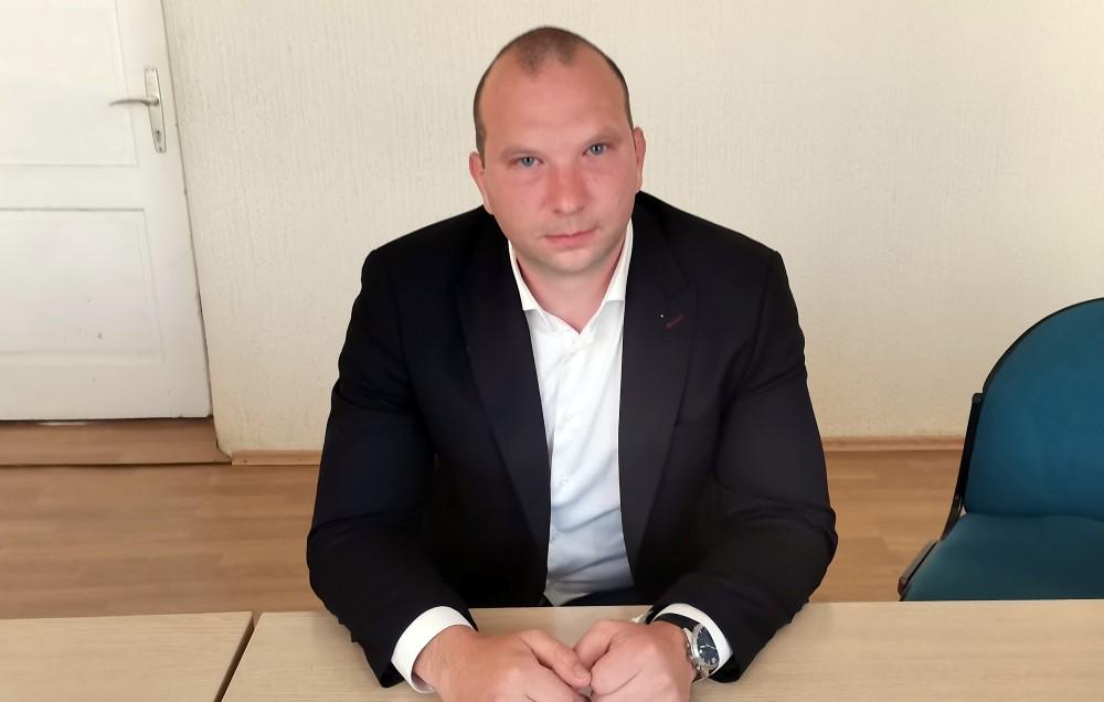 Tomislav Bosnjak novi predsjednik Vijeca Crnac