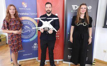 FOI dron akademija Pokretaci dron akademije
