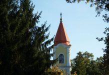 spisic bukovica crkva sv ivana krstitelja proljece 2008 7